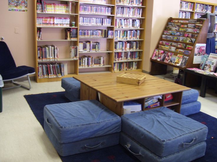 58 best Library seating ideas images on Pinterest