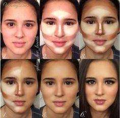 passo-a-passo-de-maquiagem-para-afinar-o-rosto