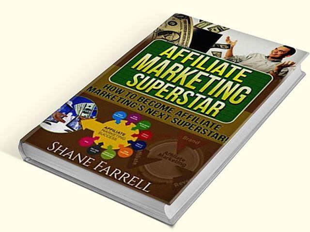 Nuovograph: Affiliate Marketing/CPA Marketing Ebook/Tutorial