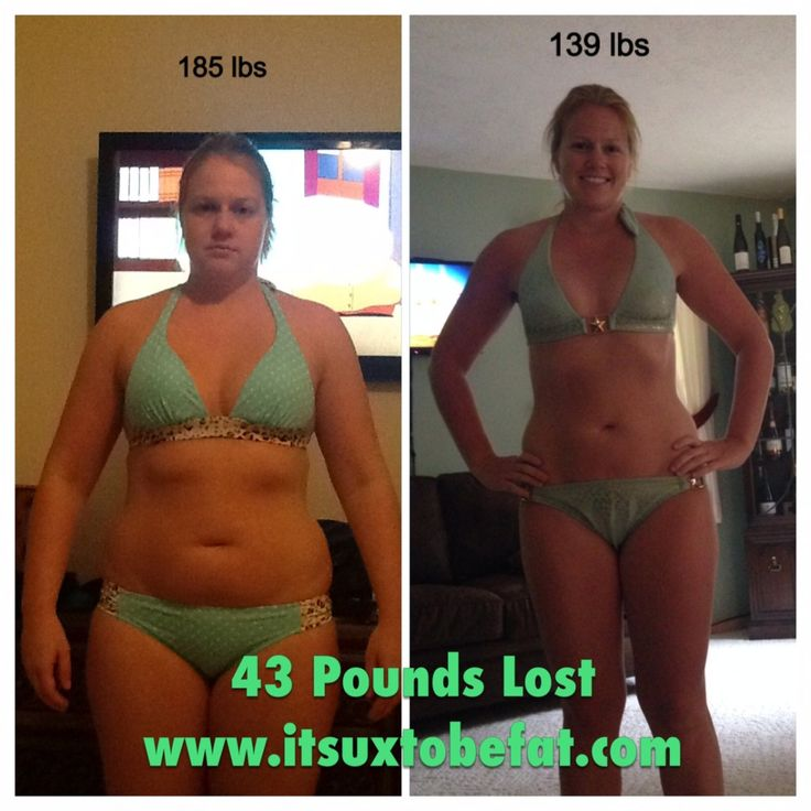the best weight loss stories