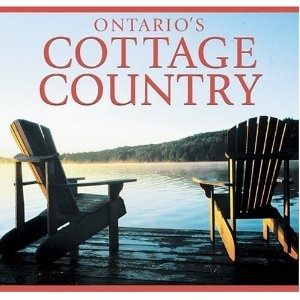 best place to be in the summer, ontario's cottage country.