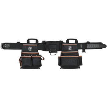 Klein Tools Tradesman Pro Electricians Tool Belt - Large