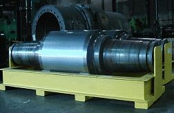 Thermal Spray for Steel Industry: Furnace Rolls