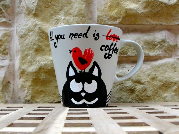"""Cana """"All you need is..."""""""