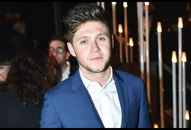 Niall Horan Names His Favorite One Direction Album, Messes With Fidget Spinner