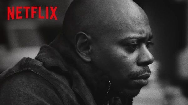 Netflix News: Dave Chappelle returns March 21. Two specials. One event.