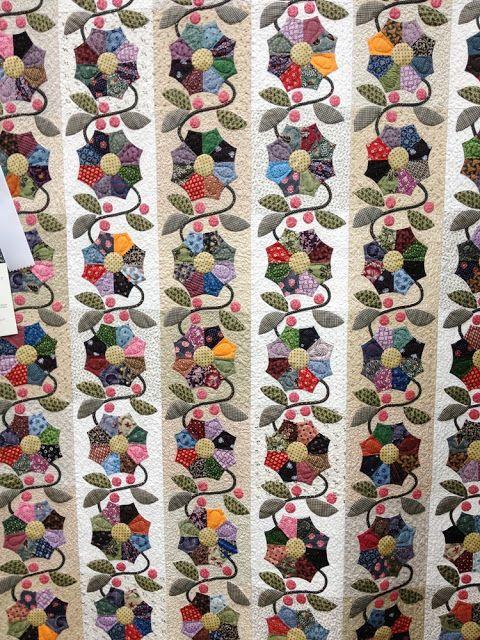 A Quilt and A Prayer: Quilt Show Photos!