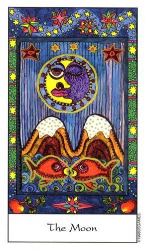 814 Best Images About Tarot ~ Decks On Pinterest