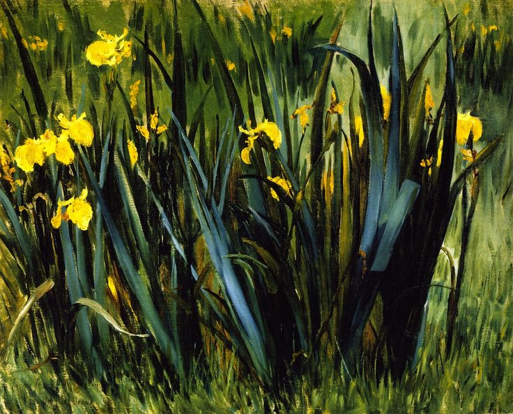 355 Best American Impressionism Images On Pinterest