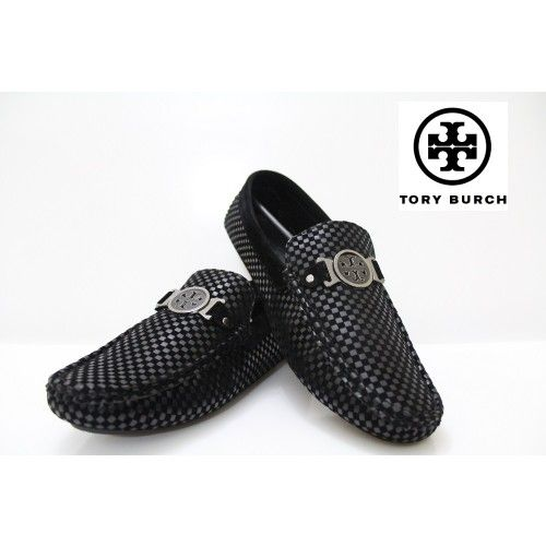 ... on Loafer Shoes by allsalepk. See more. Tory Burch Black