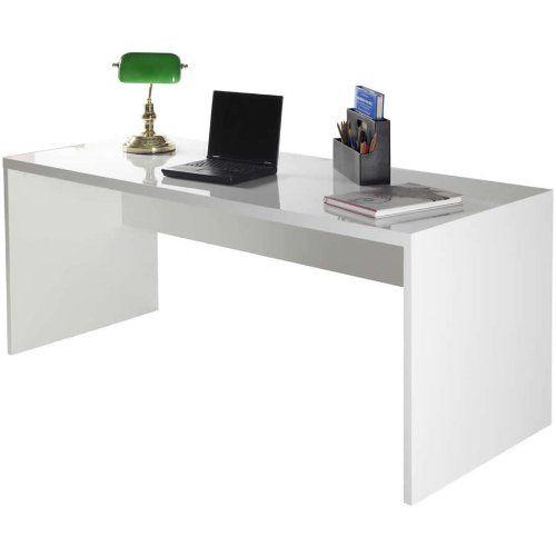 su Scrivania Moderna su Pinterest  Scrivanie, Design della scrivania ...