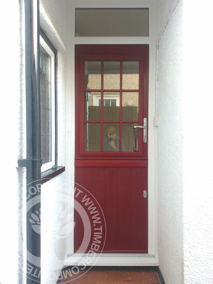 1000 images about red front doors on pinterest in the for Exterior doors fitted