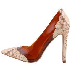 #oxford  #fashion #stiletto #love on www.shoppingromania.com