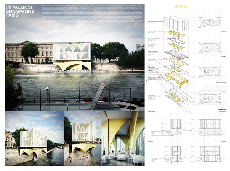 Architecture Design Presentation 647 best graphic presentation images on pinterest | presentation