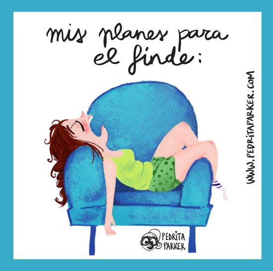 Planazos para el finde*