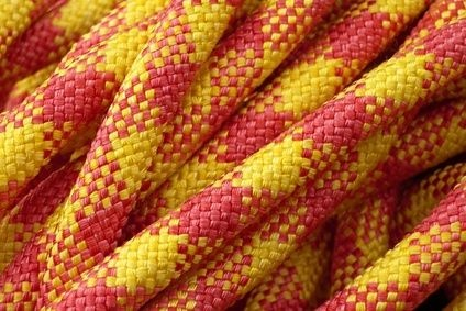How to Make Rope Halters With Four Noseband Knots.