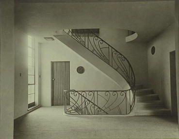 Everglades 1933 - 1943, interior