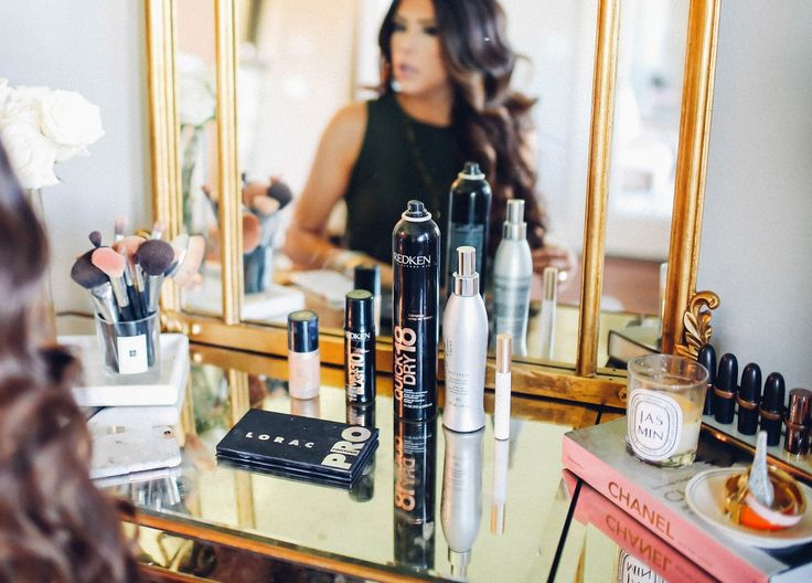 The Sweetest Thing: How I Get Long Lasting Curls & Volume