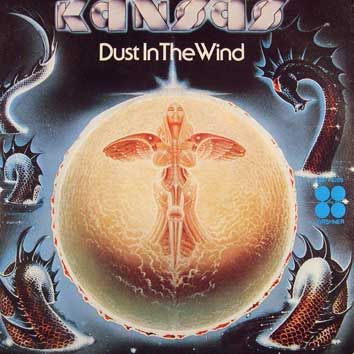Dust in the Wind- Kansas