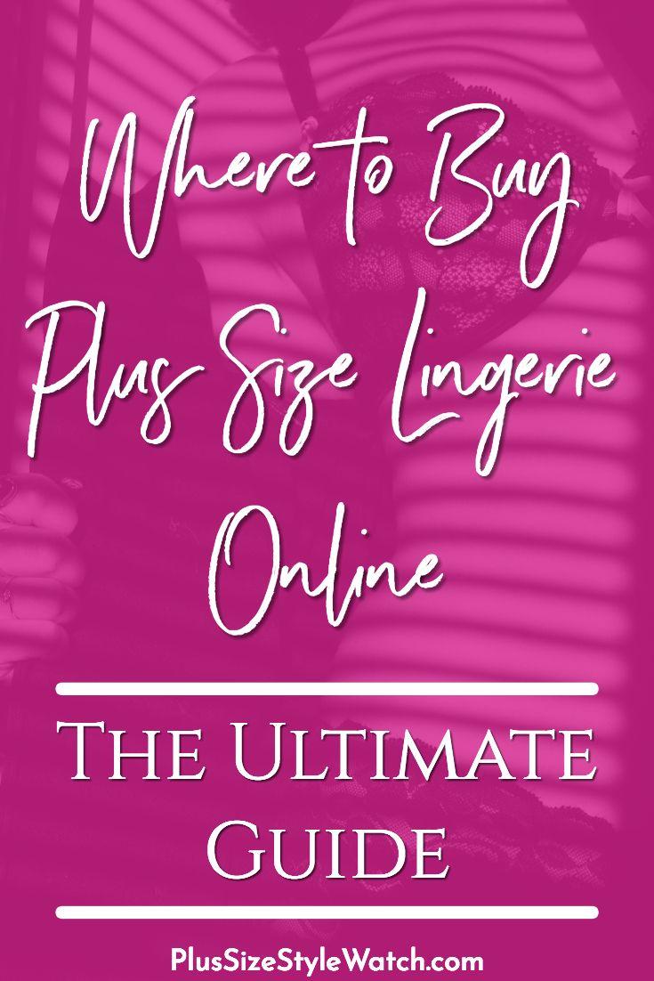 25+ best Buy lingerie online ideas on Pinterest   Buy bra online ...