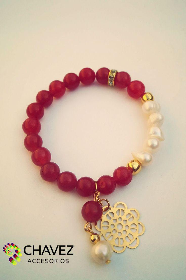 nice mix of beads