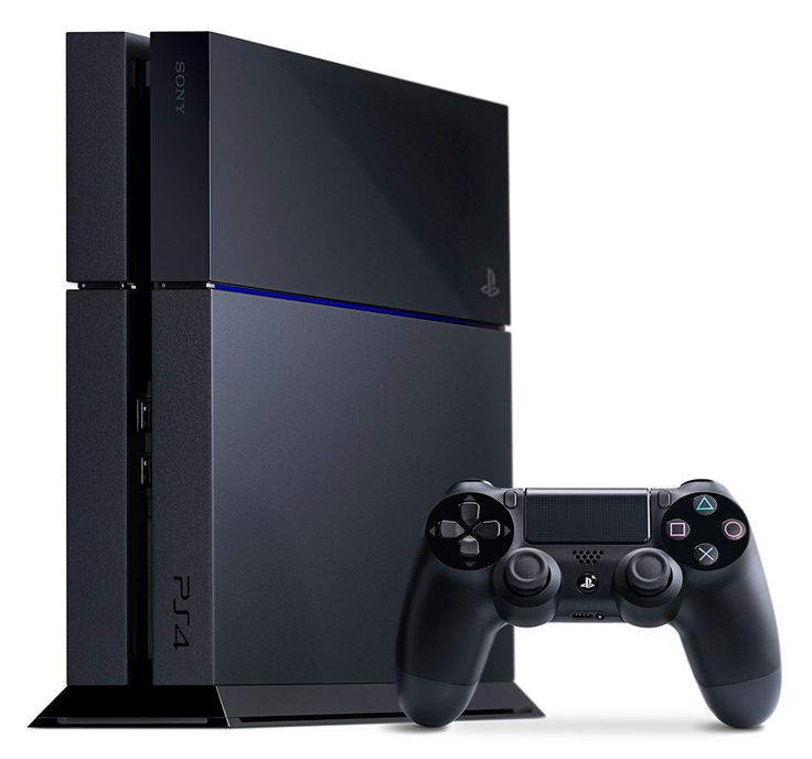 Sony PlayStation 4 (PS4) Like this.