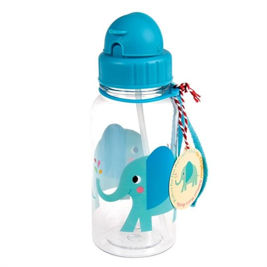 Now available on our store: Elvis The Elephan... Check it out here! http://www.feelingquirky.co.uk/products/elvis-the-elephant-water-bottle?utm_campaign=social_autopilot&utm_source=pin&utm_medium=pin