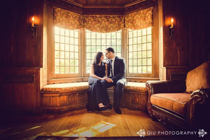 Toronto Wedding Photography by Toronto Wedding Photographer Qiu ...