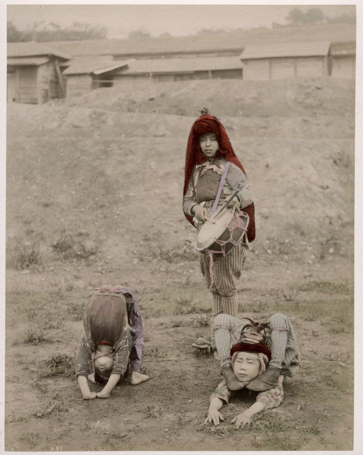 209 best Japan 1890-1900 images on Pinterest