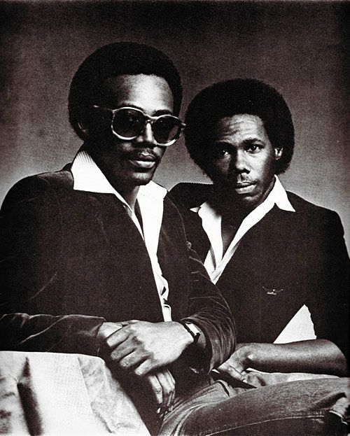 Nile Rodgers - Bernard Edwards C H I C