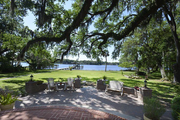Beautiful Backyard! 5380 Clifton Road, Jacksonville ...