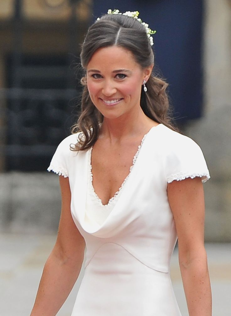 REPORT: Pippa Middleton to be Given a Royal Title After Marrying James Matthews — Find Out What She'll be Called!