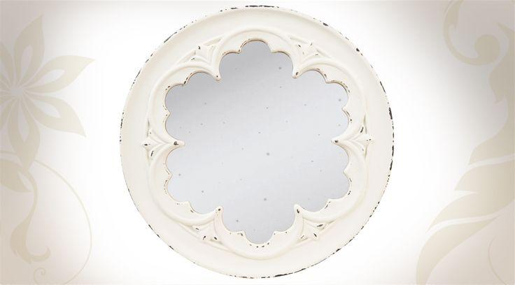 Best 20 miroir mural ideas on pinterest vanit miroir for Miroir rose gold
