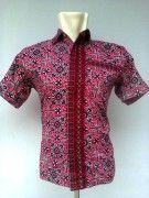 Baju Batik Pria Model Hem Tapeh A keterangan lebih lengkapnya bisa dilihat di http://http://batikkendil.com/baju-batik-pria/