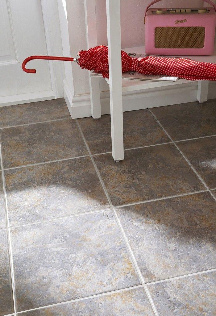 Malaya Black Floor Tile   Topps Tiles