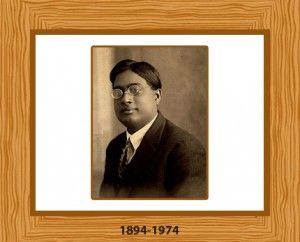 satyendra-nath-bose-Mathematician and physicist; best known for his collaboration with Albert Einstein in formulating a theory related to the gaslike qualities of electromagnetic radiation.