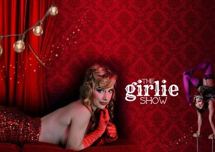 Upcoming Events | The Girlie Show | Chicago Contemporary Circus Festival