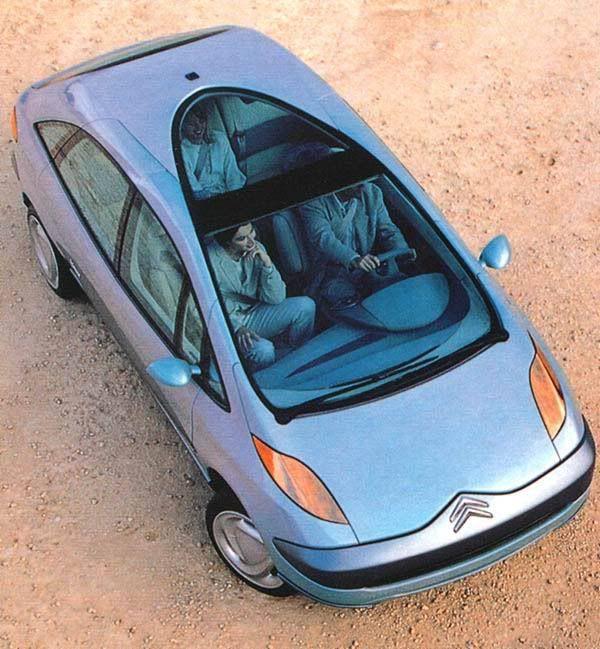 Citroën Xanae