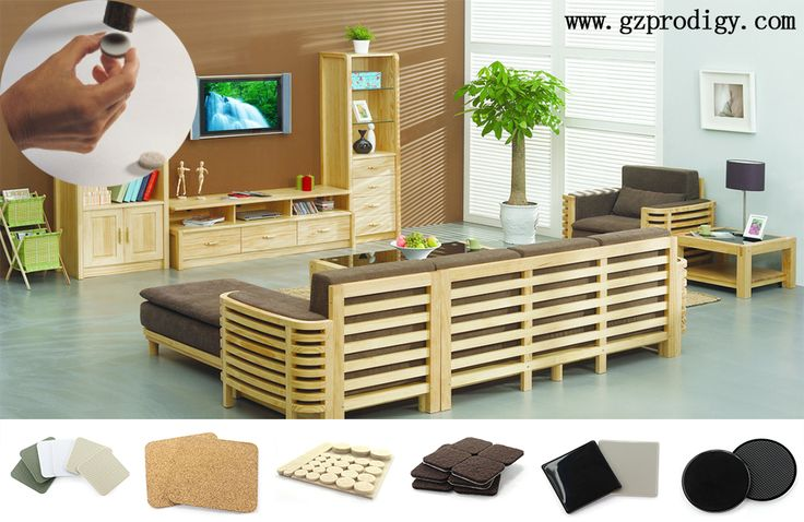 #Felt Pads/Adhesive Pads/Floor Protector/Furniture Slider Create A Healthy U0026