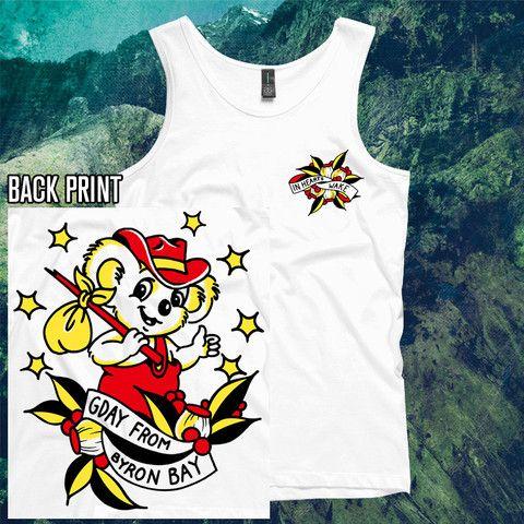Blinky Bill (Tank)