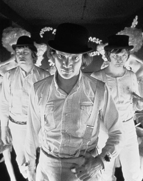 a clockwork orange the novel In other words: in spite of its complex themes, a clockwork orange was meant to shock and there's no denying the book is unwholesomely fixated on drugs, rape, and violence.