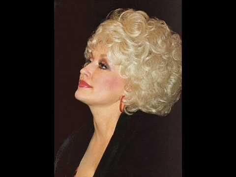 Dolly sang this song in the 1982 hit film THE BEST LITTLE WHOREHOUSE IN TEXAS and the song made it to #8 on the USA Country Charts. This song is played constantly on the radio during Decmeber! The soundtrack for this movie has gone to sell 3.2 million copies world-wide.