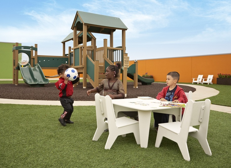 11 best A Vision - Rooftop Playgrounds images on Pinterest ...