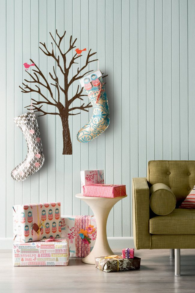 Perfect For Renters Or Those Short On Space Decals Are An Inexpensive And Creative Way