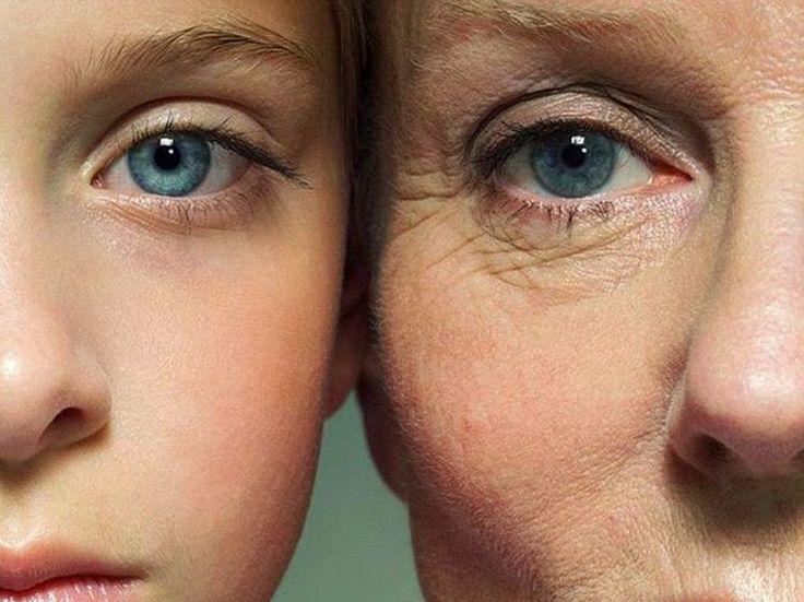 7 правил как остановить старение  1. Во-первых, избегайте слишком большого потоотделения. Оно провоцирует уменьшение воды, находящейся в коже, из-за чего происходит нарушение водно-солевого баланса, кожа приобретает сухость и усиленную склонность к появлению морщин. 2. Следите за защитой кожи, находясь под солнцем. При нахождении на отдыхе летом, следует избегать слишком долгого нахождения под палящими лучами. Ультрафиолет ускоряет процесс старения кожи, просто иссушая её, поэтому…