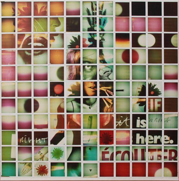 Patrick Winfield – Panels & Frames | Impossible Magazine