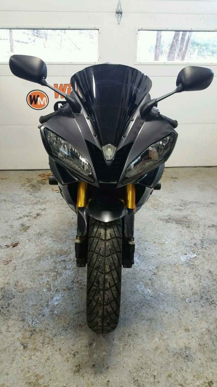 Used 2007 Yamaha YZF R6 Motorcycles For Sale in New York,NY. Excellent condition- Has Two Bros exhaust, GPS steering stabilizer, rear fender eliminator, flush mount blinkers, comes fully serviced