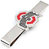 Ohio State Buckeyes Tie Clip