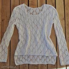 Bildergebnis für swetry dla dzieci na drutach