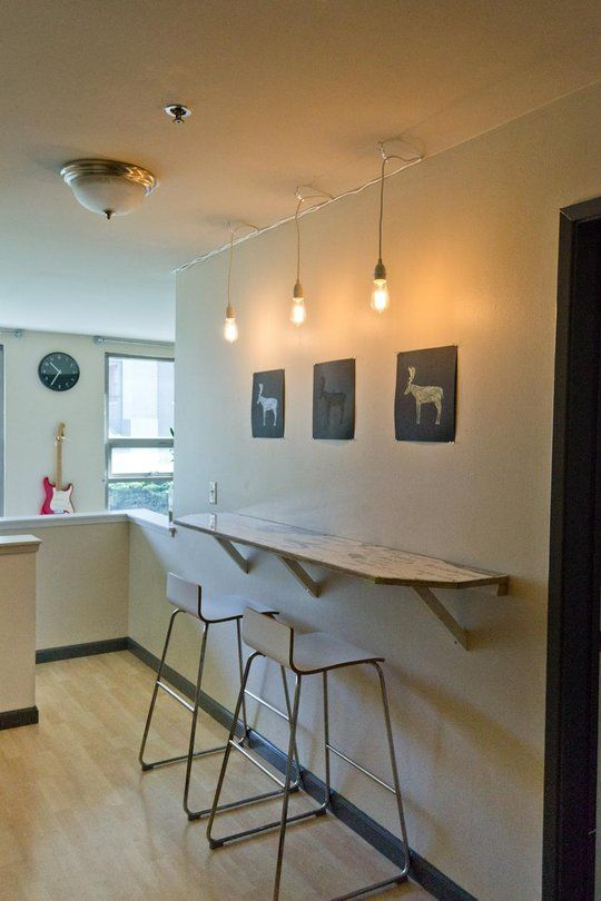 Small Studio Apartment Kitchen Ideas top 25+ best small studio ideas on pinterest | studio apartment